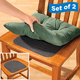 View All Kimball Klearance - Anti Slip Chair Mats Set of 2