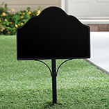View All Flags, Spinners & Outdoor Decor - Magnetic Yard Sign Holder