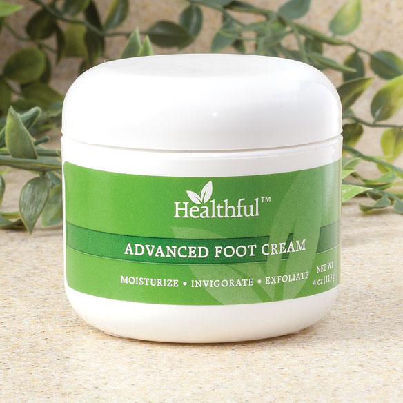 Healthful™ Diabetic Foot Cream
