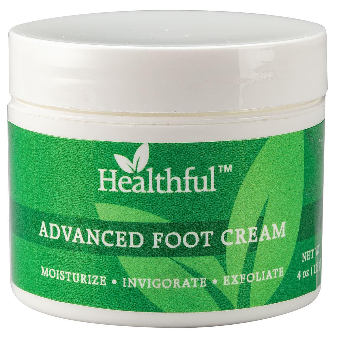 Healthful™ Advanced Foot Cream-345410
