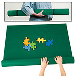 Puzzles, Games & Playing Cards - Jigsaw Roll Up