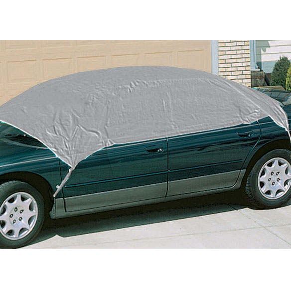 Automobile Window Protector