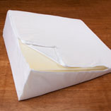 Pillows, Blankets & Sheets - Wedge Support Pillow Extra Cover
