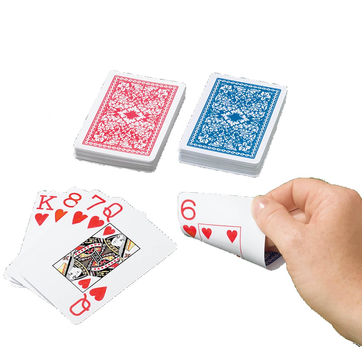 Playing Card Decks