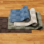Rugs & Mats - Square Pattern Rug