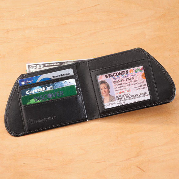 RFID Front Pocket Wallet