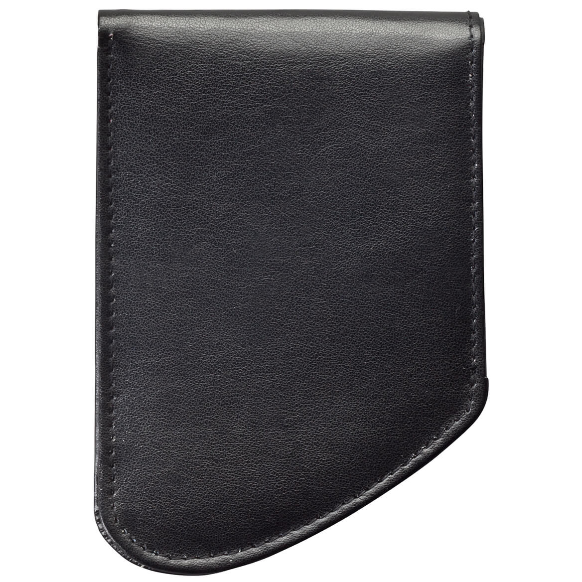 Leather RFID Front Pocket Wallet