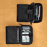 Apparel & Jewelry - RFID Smartphone Wallet