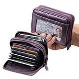 Handbags, Wallets & Travel - Buxton RFID Accordion Wallet