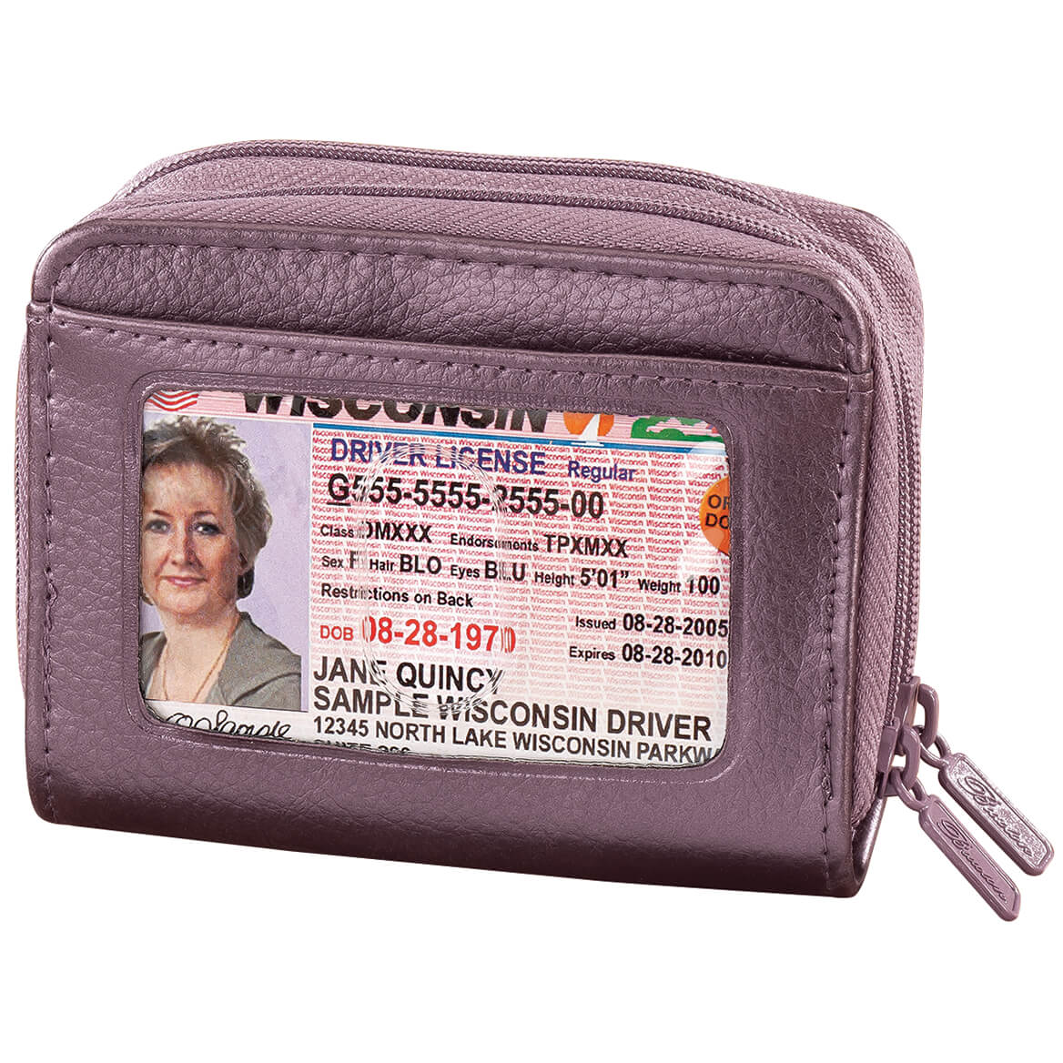 Buxton® RFID Accordion Wallet-345765