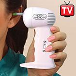 TV Products - North American™ Ear Wax Vacuum
