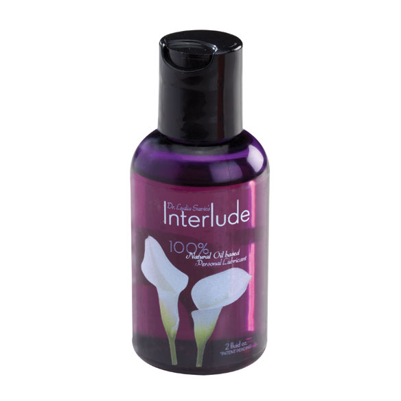 Interlude Personal Moisturizer and Lubricant