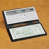 Desk & Computer Accessories - Checkbook Calculator