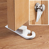 View All Improvements & Cleaning - Door Stoppers - Set Of 4