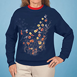 View All Sweatshirts & T-Shirts - Fall Splendor Sweatshirt