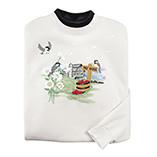 Everyday Sweatshirts - Apple Harvest Sweatshirt