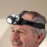 Maintenance - LED Headlamp