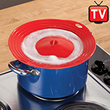 View All Gadgets - Boil Over Preventer