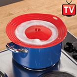 Kitchen Helpers - Boil Over Preventer