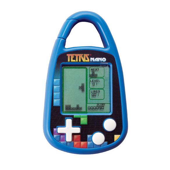Tetris® Handheld Game