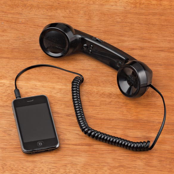 Retro Handset - View 1