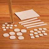 View All Improvements & Cleaning - Protector Pads 38 Pcs