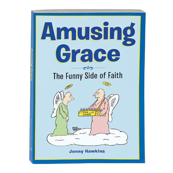 Amusing Grace