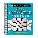 Games & Puzzles - Easy Crossword Puzzles