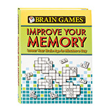 Games & Puzzles - Improve Your Memory