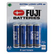 Maintenance - Fuji AA Batteries, 4-Pack