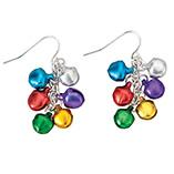 Accessories - Jingle Bell Earrings