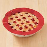 Baking - Adjustable Pie Crust Protector