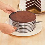 View All Gadgets - Cake Slicer
