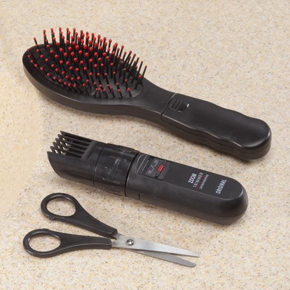 3 Piece Hair Trimmer Set