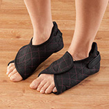 Health & Beauty - Hot/Cold Foot Wrap
