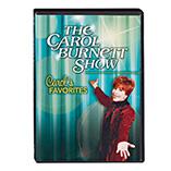 DVD, CD & Music - The Carol Burnett Show-2 DVD Set