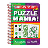 Entertainment - Mini Brain Games™ For Kids Puzzle Mania
