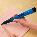 Children's Products - Personalized Jumbo Pen