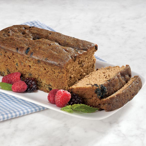 Very Berry Breakfast Bread