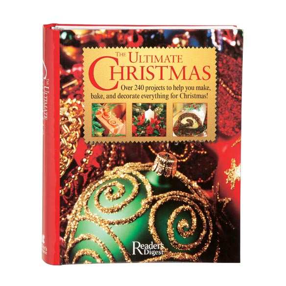Reader's Digest Ultimate Christmas Book