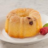 Cookies & Baked Goods - Caribbean Rum Cordial Cake