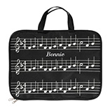 DVD, CD & Music - Personalized Music Briefcase