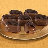Chocolate - Sugar Free Chocolate Fudge Meltaways