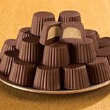 Chocolate - Sugar Free Mini Peanut Butter Cups