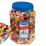 Nostalgic Candy - Gourmet Jelly Beans - 40 Oz. Jar