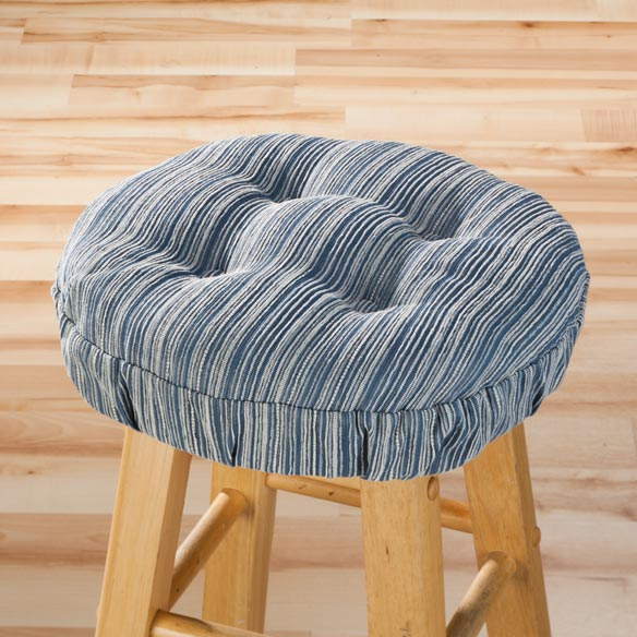 Sophia Bar Stool Cushion