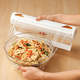 Kitchen Helpers - Food Wrap Dispensers - Set Of 2