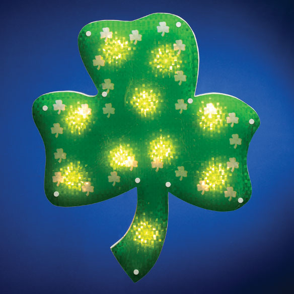Shamrock Shimmer Light
