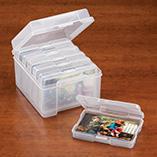 Storage & Organization - Photo Storage