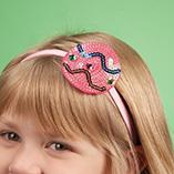 Easter - Easter Elastic Headband